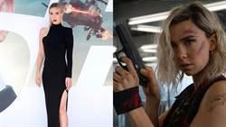 《玩命關頭:特別行動》哈蒂3招打造性感身材