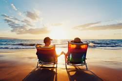 31歲爆富退休 夫妻檔現況被酸爆