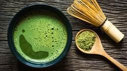 葉黃素神器是它!2倍抗癌兒茶素大勝綠茶