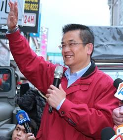 鄭世維擔任韓國瑜北部競選辦公室主任