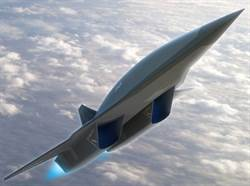 4馬赫飛機有譜 超燃引擎測試創紀錄