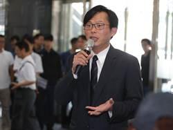 黃國昌競選汐止立委機率低 辦公室主任賴嘉倫擬接棒