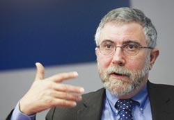 〈動盪不安的下半年〉-克魯曼:全面貿易和貨幣戰 恐爆發