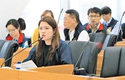 台灣燈會3.5億預算墊付案通過