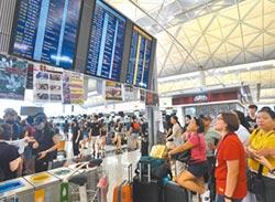解決香港之亂 西方學者建議:北京有三種選擇