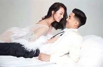 獨/毛加恩11月娶女模造型師 蜜月地點透露選這!