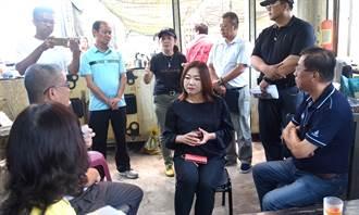 延長深井供水管線 改善魚池大林村民生用水需求