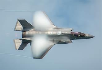 卡在這!F-35全速量產面臨大障礙