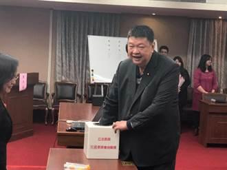 連江縣立委選區 陳雪生基層實力雄厚拚連任