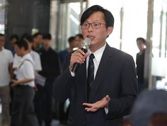 黃國昌不選汐止立委 改由辦公室主任代打
