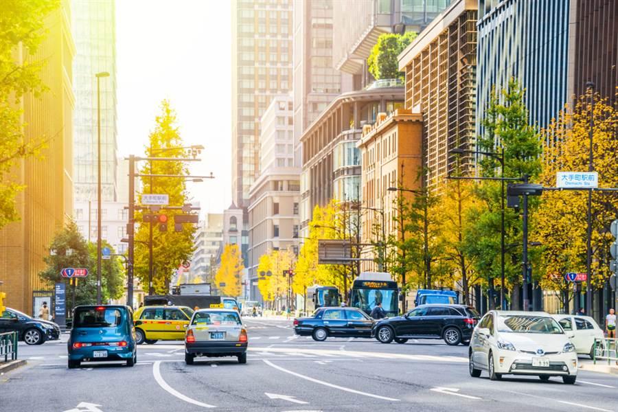 日本怎能做到車道淨空?網曝關鍵(示意圖/達志影像)