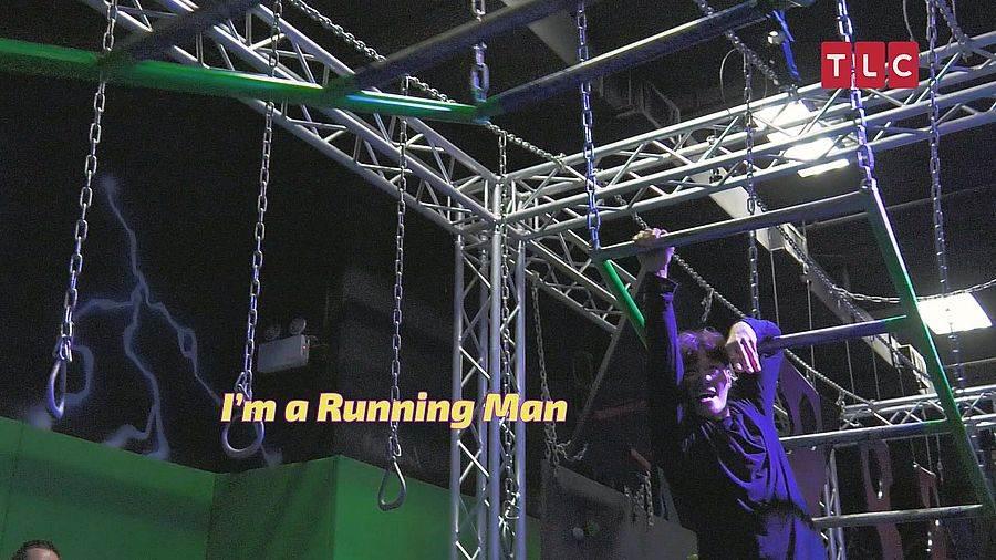 「能力者之稱」,在韓綜《Running Man》中戰無不勝的大Boss金鐘國,卻在香港這站「敗北」!?(圖取自TLC旅遊生活頻道官網)