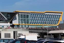 桃園機場公司弊案 2官員遭聲押