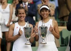 網球》確定參加WTA年終賽女雙 謝淑薇第一名
