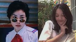 王菲攜李嫣出遊 女兒「墨鏡特殊戴法」網讚:時尚感很強