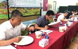 稻米品質競賽在草屯農會登場 稻米達人李啟元再度蟬聯冠軍