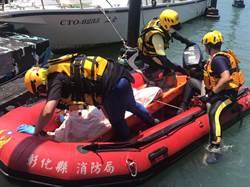 第二具浮屍  彰化失蹤男子漂流60公里找到回家的路