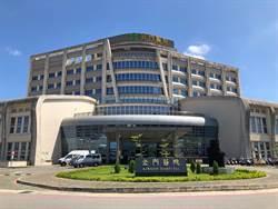 金門醫院冷氣壞6天  病患家屬抱怨「熱死人!」