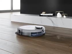 炎夏家事妙招 派掃地機器人拖地讓室內有效降溫