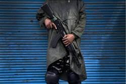 印度克什米爾地區宵禁 15日起放寬限制