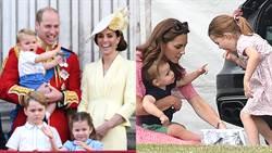 只有她能一手搞定三兄妹!皇室保姆需具備的4大絕技