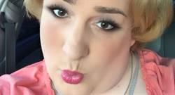 跨性別之亂 加拿大假女人一句話惹怒全球女性