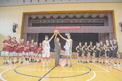 嘉耀盃國際女子籃球賽 競爭激烈