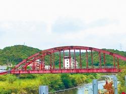 共和橋補漆像貼膏藥 懲處包商監造