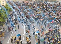 西方學者:北京平亂有3選擇
