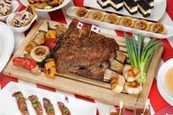 高雄義大天悅飯店 帶你享受加拿大美食節