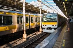 日本JR驚悚列車 駕駛邊睡邊開