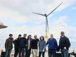 海大攜手愛丁堡大學 合作離岸風電研究
