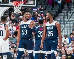 FIBA公布世界盃戰力榜 美國居首