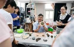 培養當代雕塑師資 雕塑創作工坊成果展登場