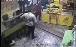 台南3惡徒洗劫彩券行搶2萬  警4小時逮人