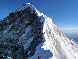 防聖母峰死亡潮再現 尼泊爾祭出新規