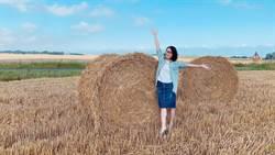 周蕙赴法度假感嘆沒豔遇:只有農夫!