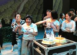 袁詠琳舞台上突亂改台詞!江美琪知道真相後又哭又笑