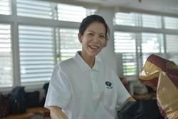 善心女醫李姿瑩 守護難民與身障者的牙齒