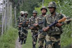 印度巴基斯坦在喀什米爾邊界交火 3巴軍5印軍陣亡
