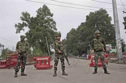 印巴在克什米爾省又交火 雙方共10人死