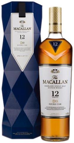 麥卡倫新酒廠慶周年 推全球限量包裝