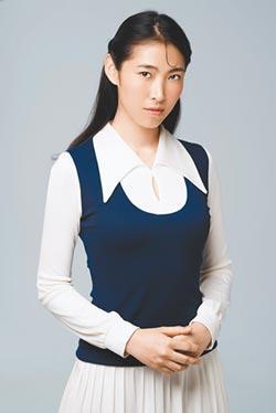 王若琳享受愛拒當小女人