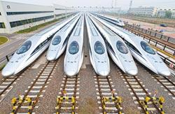 70年建設 陸高鐵從0拚到世界第一