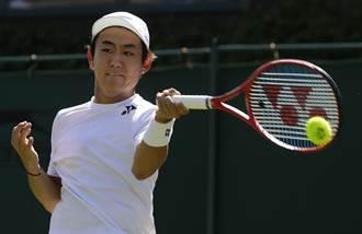 不要只認識錦織圭 他幹掉日本男網一哥