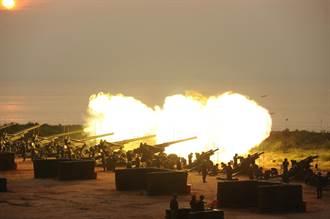 823炮戰4戰功炮堡  可望保留見證歷史