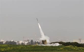 青出於藍 美首次購入以色列鐵穹導彈防禦系統