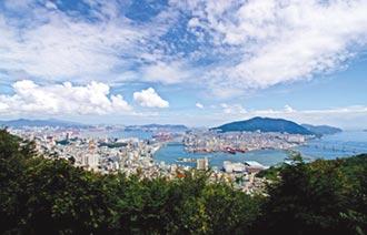 外貿協會+台企參訪釜山 與韓合作共建智慧城市