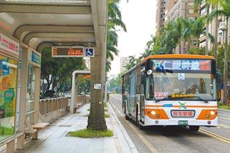 幹線公車假日班距 被嫌過長