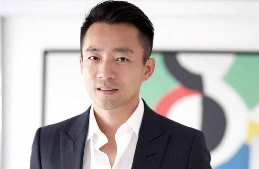 汪小菲微博PO文怒斥香港現況。(圖/汪小菲微博)